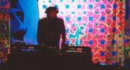 DJ Spock @ Decompression2003  