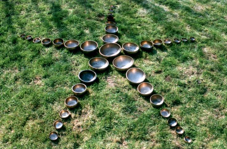 Bowl star in the Bowl Garden ]