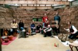 [ Music For Friends at The Strawbale Studio |