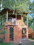 [ The Tree House at Mellowcroft |