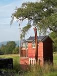 [ Solar+wind powered internet at Mellowcroft |