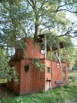 The Tree House at Mellowcroft |