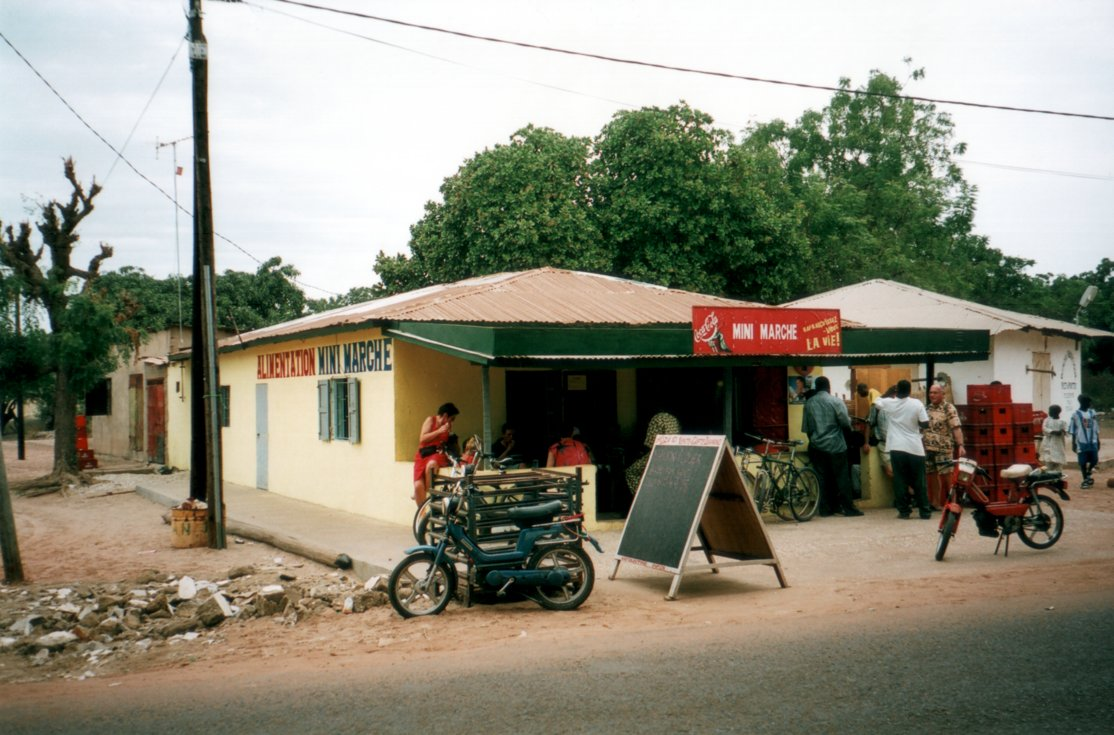 Internet Cafe With Computers